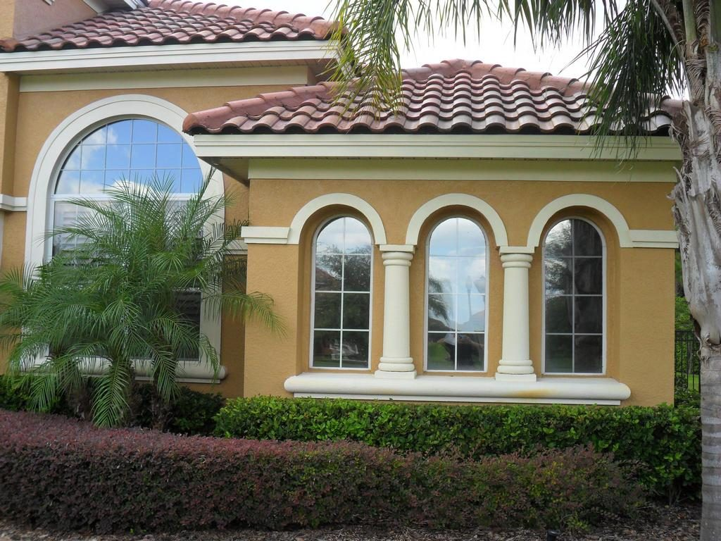residential window washing cleaning brevard county viera florida