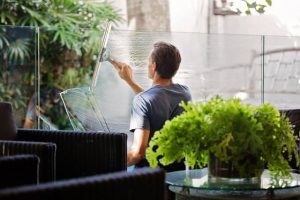 Melbourne Florida window cleaning